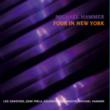 Michael Hammer - Four In New York